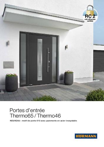 folder-porte-entree-thermoplus-thermopro